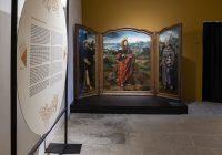 """Exposição """"Ver do Bago, um Brinde entre Deus e os Homens"""" recebeu já quase mil visitantes e continua patente no Mosteiro de Santo André de Ancede… até 12 de setembro"""
