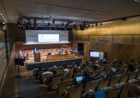 Assembleia Municipal aprovou contas consolidadas de 2020 do Município do Porto