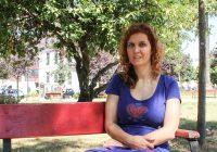 Bebiana Cunha é cabeça-de-lista do PAN à presidência da Câmara do Porto, após quatro anos como deputada municipal…