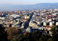 Braga foi o Município que mais cresceu na Região Norte, registando mais de 193 mil residentes