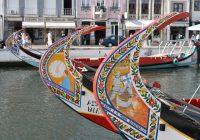 Congresso da Região de Aveiro apresentou candidatura do barco moliceiro a património da UNESCO