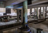 Município do Porto cede antiga Central de Captação de Água do Sousa para criação de centro de inovação