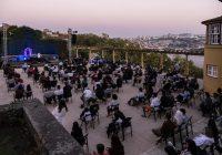 "Feira do Livro do Porto volta a levar ""Concertos no Bolso"" até ao terreiro da Casa do Roseiral"