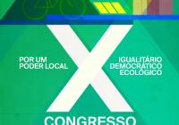 LIVRE apresentará candidatos autárquicos em Congresso a realizar na cidade de Leiria
