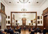 15.º aniversário do ISPUP foi aproveitado por autarcas do Grande Porto  para debaterem políticas de Saúde Pública
