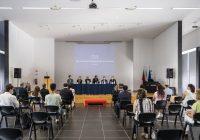 Investimento municipal de 1,2 milhões para unir e requalificar Escola do Falcão