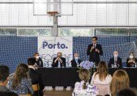 Câmara Municipal investe 1 milhão de euros na requalificação da Escola Básica dos Correios