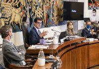 Executivo camarário exige aos deputados eleitos pelo Porto contrapartidas pelo desinvestimento da TAP na região