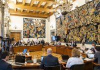 Executivo municipal apela ao Governo para a importância de assegurar a manutenção das respostas sociais na cidade