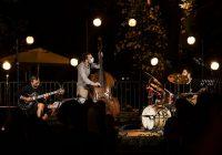 """""""Porta-Jazz ao Relento"""" pronto para se ouvir nos jardins do Palácio de Cristal"""
