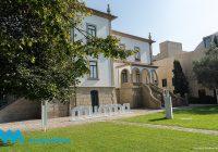 Museu da Memória de Matosinhos já se encontra aberto ao público
