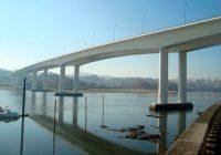 Trabalhos na Ponte do Freixo com duração prevista até meados de setembro