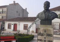 150 anos da morte de Júlio Dinis evocados em Ovar