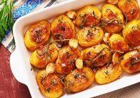 """As deliciosas """"Batatas a Murro da Avó Júlia"""""""