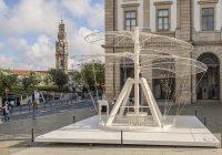 Exposição itinerante mostra, no Porto, a genialidade de Leonardo da Vinci
