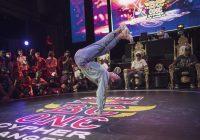 """O Silo Auto, no Porto, será, a 10 e 11 deste mês de setembro, palco da final nacional de """"Red Bull BC One"""""""