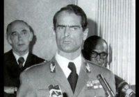 Câmara do Porto lamenta falecimento do general Carlos de Azeredo