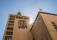 Aprovada a intenção de classificar o Cineteatro Vale Formoso e o Conjunto no Ouro com interesse municipal