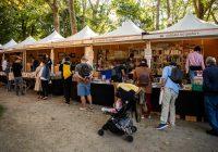 Feira do Livro do Porto está de portas abertas até 12 de setembro, nos jardins do Palácio de Cristal