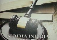 """Valdemar Gomes, médico do Hospital de Ovar sob ameaça de processo disciplinar, vai lançar o seu novo livro """"Summa Iniuria""""…"""