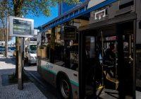 STCP retoma oferta máxima de transportes