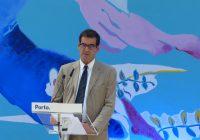 """Feira do Livro do Porto foi, """"um sucesso a todos os níveis!"""" Palavras de Rui Moreira que elogiou o trabalho de todos quanto estiveram envolvidos na realização do certame"""