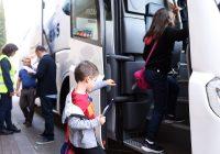 "Município de Braga e TUB promovem ""School Bus"" no ano letivo 2021/2022"