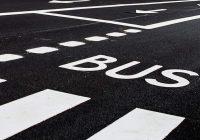 Corredor BUS (descendente) da Avenida Fernão de Magalhães (Porto) abriu à circulação