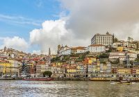 """Porto é a nona melhor cidade do mundo segundo a revista """"Time Out"""""""