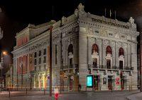 Lear, colóquio internacional e exposição reabrem o Teatro Nacional São João, integrados na programação para 2021/22